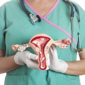 Gynecological Oncology (Gynecologic Cancers)