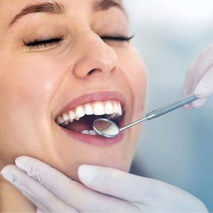 Dental Specialities