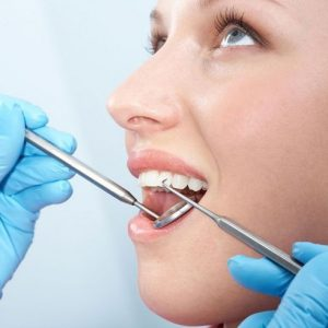 Oral Surgery and Implants