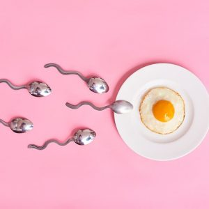 Infertility and IVF