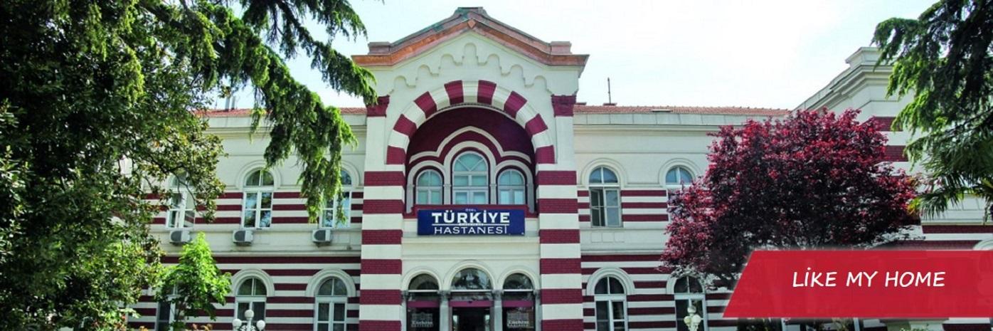 TürkiyeHastanesi