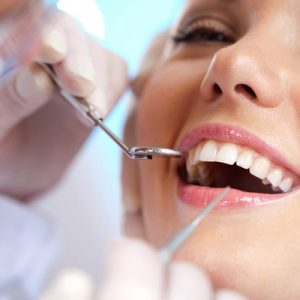 Periodontology (Gum Disease Diagnosis and Treatment)