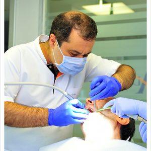 Endodontics – Root Canal Treatment