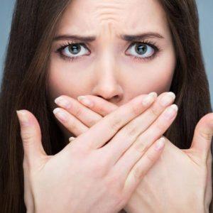 Halitosis (Mouth Odor)