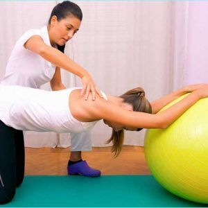 Occupational Therapy in Muscle Diseases
