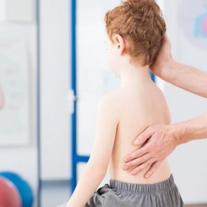 Diagnosis and treatment of scoliosis