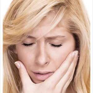 Dislocated Jaw- Articular Jaw Problems