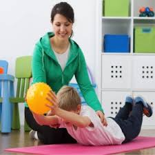 Pediatric Rehabilitation