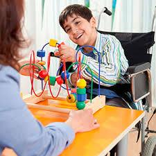 Ergotherapy in Autism
