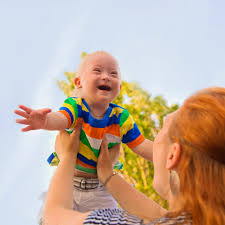 Occupational Therapy in Individuals with Down Syndrome