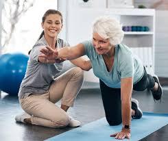 Parkinson's Disease Rehabilitaion.