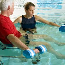 Aquatherapy Hydrotherapy
