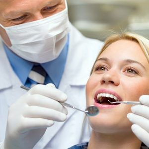 Conservative (Restorative) Dental Treatments