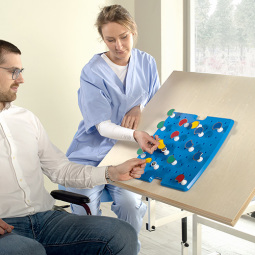 Occupational Therapy Applications
