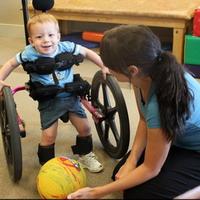 Cerebral Palsy Rehabilitation