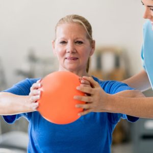 Multiple Sclerosis (MS) Rehabilitaion