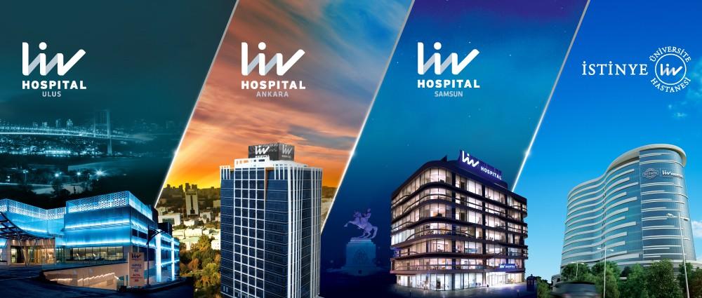 Liv Hospital Ankara
