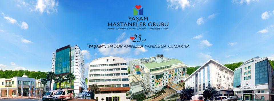 Antalya life hospital