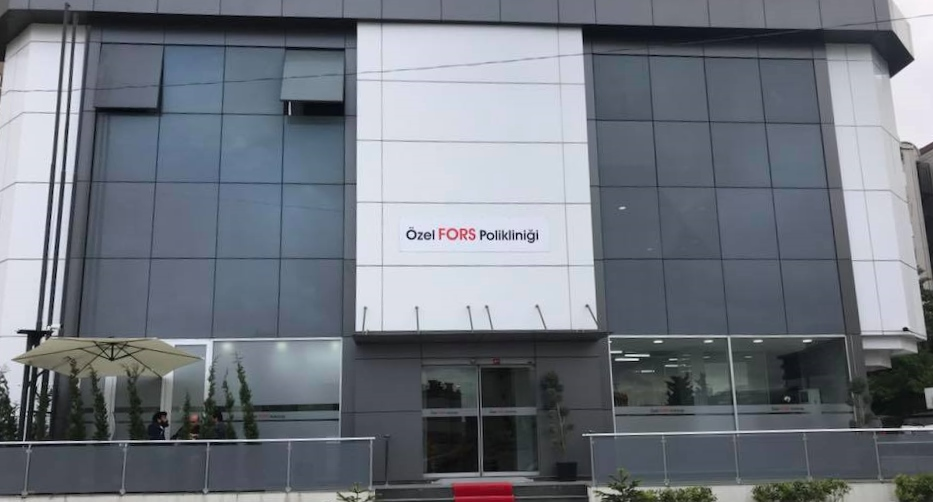 Fors Clinic