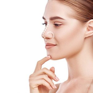 AESTHETIC NOSE SURGERY