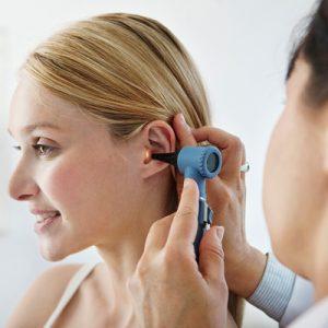 Ear, Nose & Throat Diseases