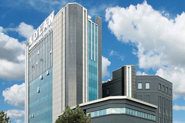 Kolan Hastanesi