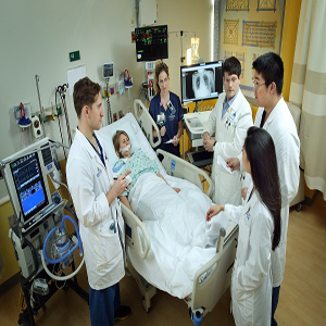 Adult (Internal-Surgical-Coronary) Intensive Care
