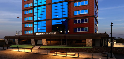 Eren Hastanesi