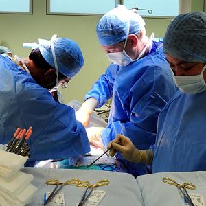 Aesthetics, Plastic and Rec. Surgical