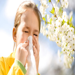Child immunology and allergy diseases