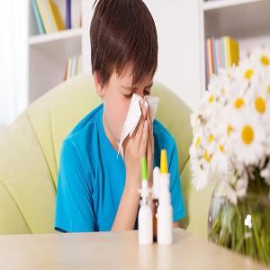 Children immunology and allergy