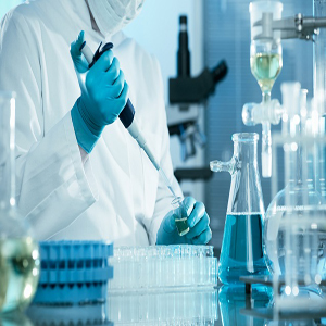 Biochemistry and Clinical Microbiology