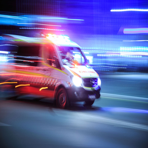 Emergency Service & Ambulance