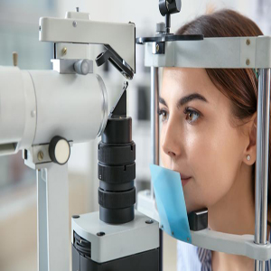 Eye Health (Ophthalmology)