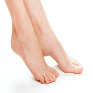 Foot health and care