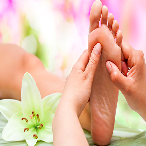 Foot care (podology)