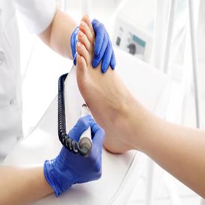 Foot health (podology)