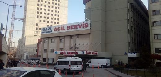 Özel Gazi Hospital