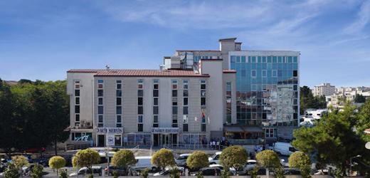 Güngören Hospital