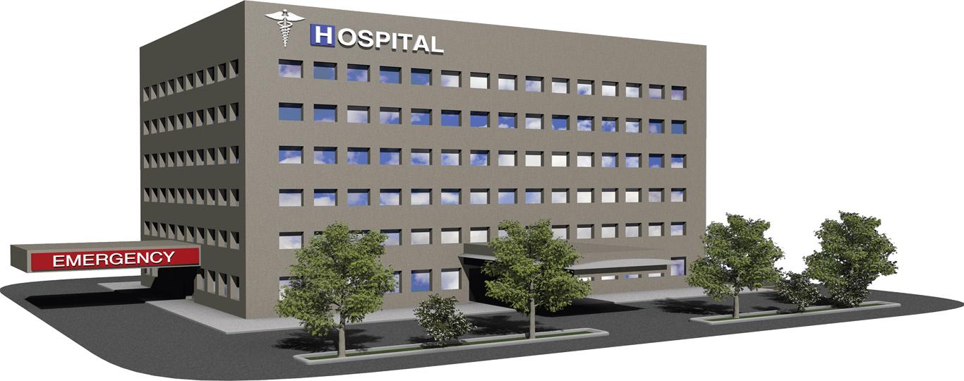 Özel Safa Hospital