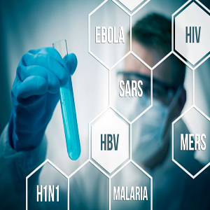 Infectious Diseases and Microbiology