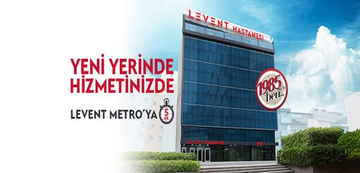 Levent Hospital