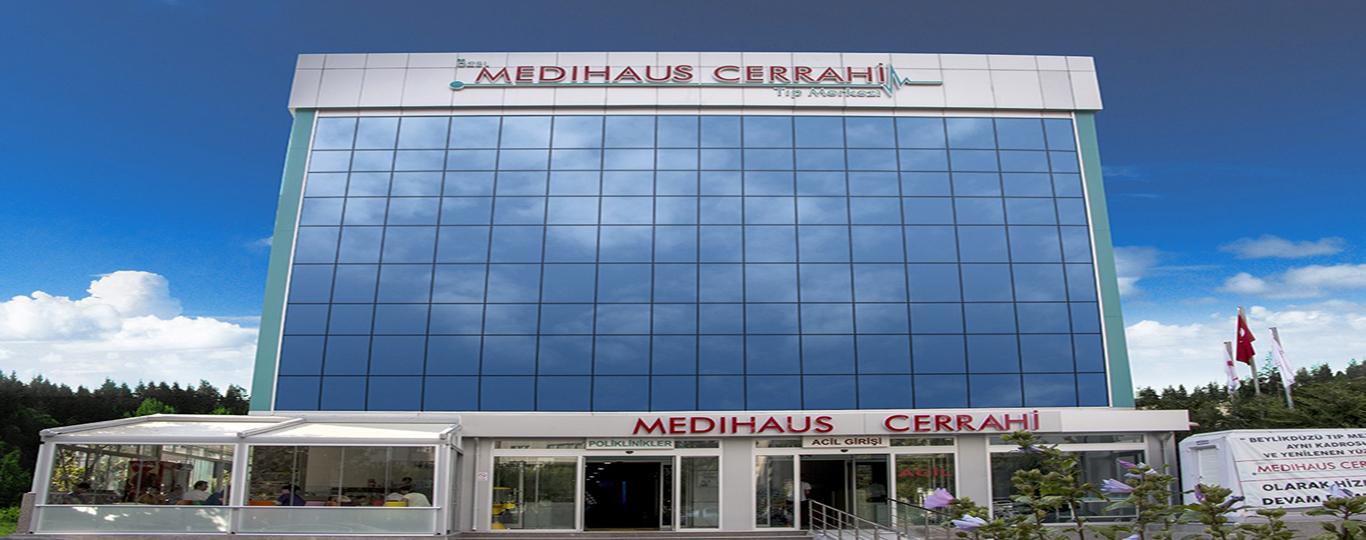Özel Medigold Hastanesi