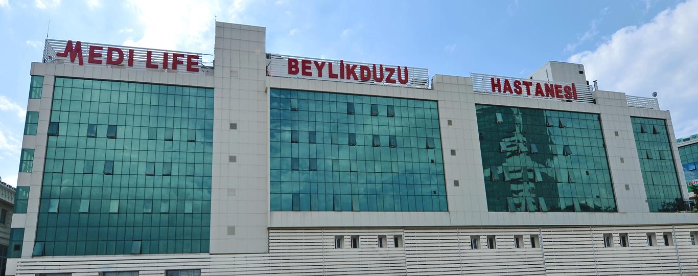 Medilife Hospital