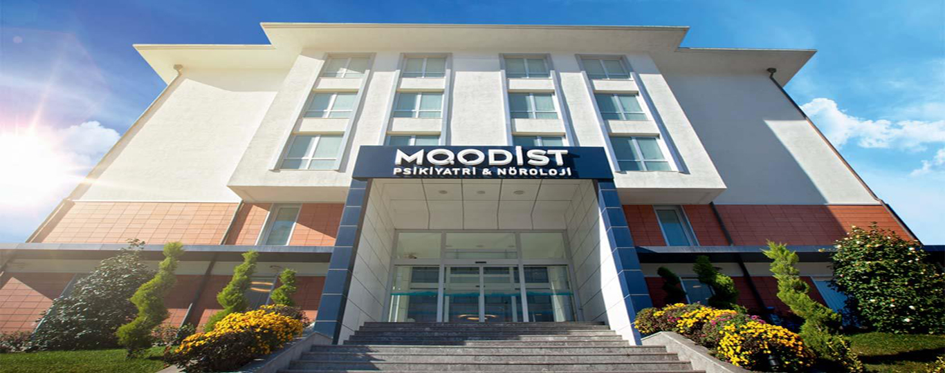 Moodist Hospital