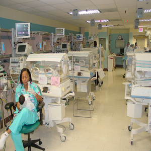 Newborn Intensive Care Unit