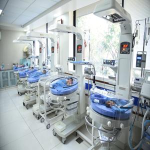 Newborn intensive care (nicu)