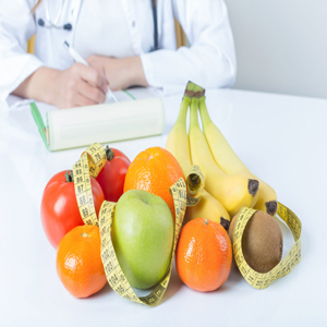 Nutrition and Diet