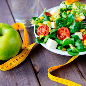 Healthy Nutrition and Diet