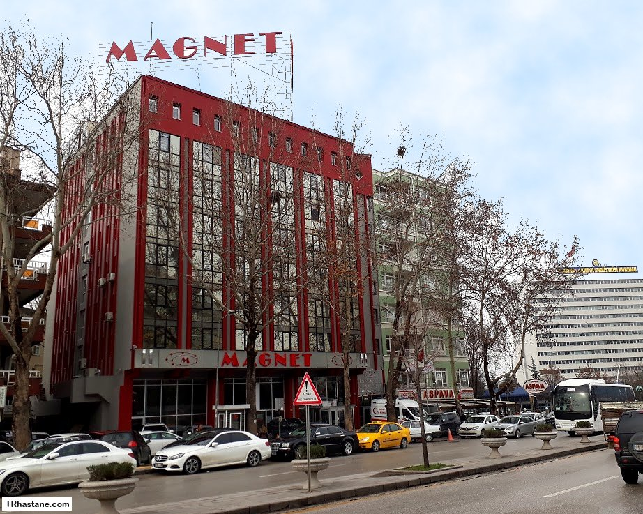 Ankara Magnet Hastanesi